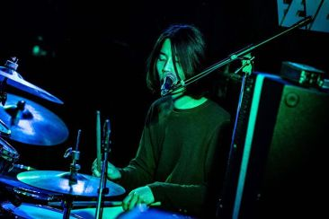 The Songbards @ Lucie,Too x FEVER After School festival | Photography: Shoko Ishizaki (石崎祥子)