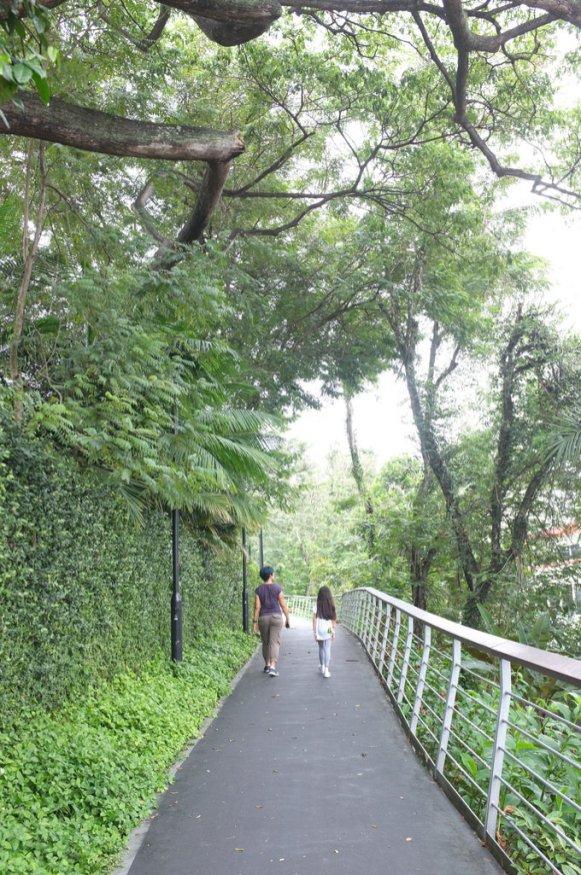alexandra garden trail