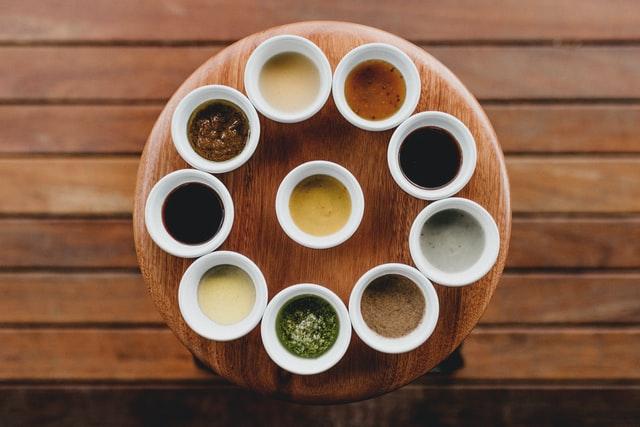 Photo de sauces