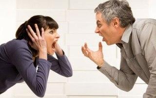 divorce pour faute : adultère, violences conjugales, abandon du domicile conjugal...