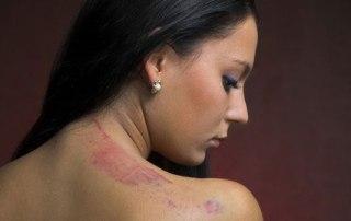 Violences conjugales physiques ou morales