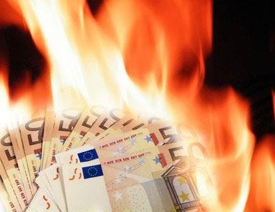 divorce et argent, dilapider argent et le patrimoine familial