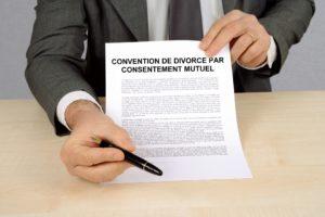 divorce par consentement mutuel sans juge
