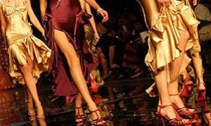 Droit de la mode et luxe