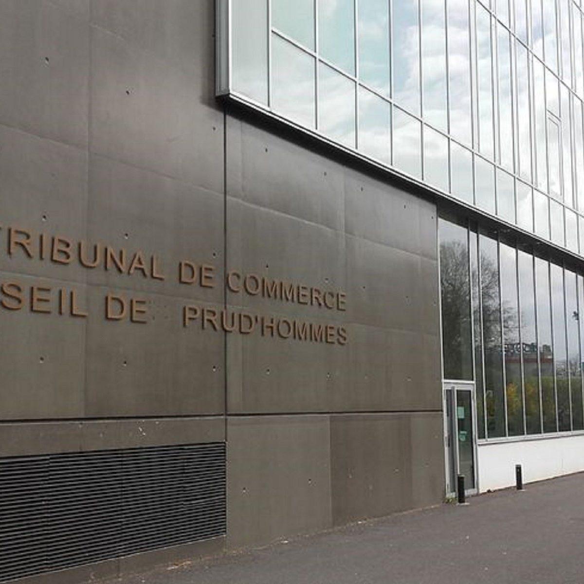 Tribunal de commerce de Bobigny