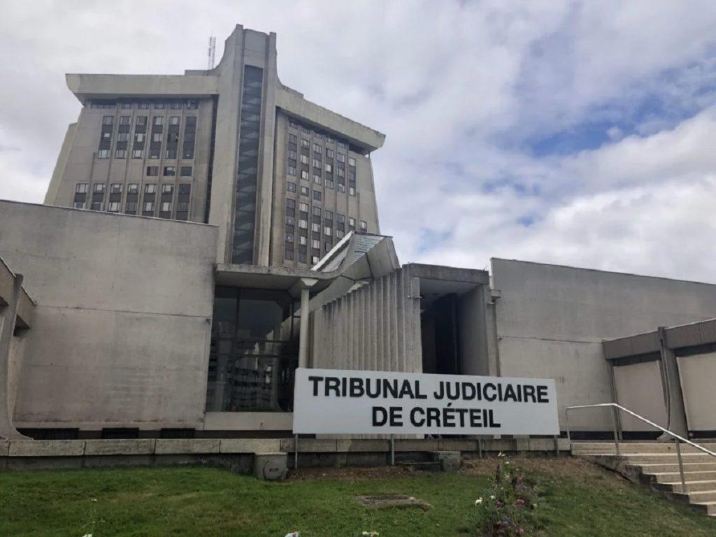 Tribunal judiciaire de Créteil