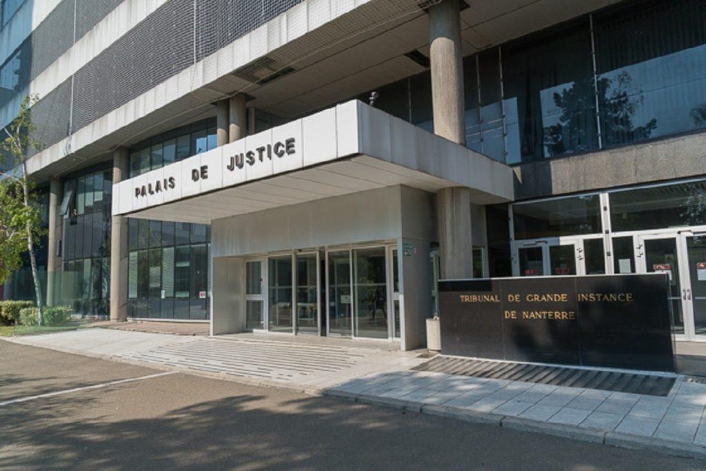 Tribunal judiciaire de Nanterre