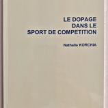 Le dopage dans le sport de compétition screenshot
