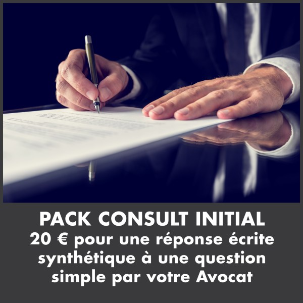 PackConsult Initial