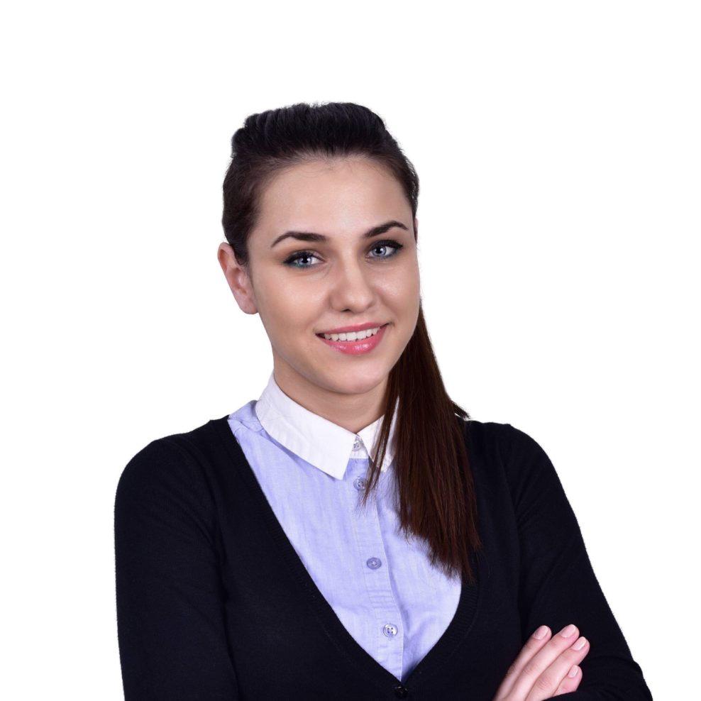 Laura Ungureanu