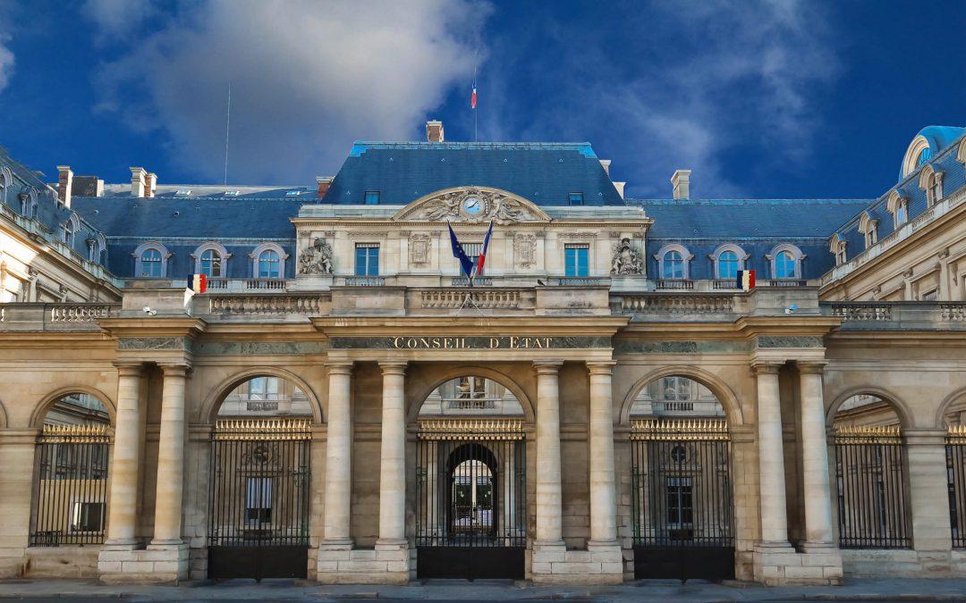 Le référé administratif: intervention de Valérie BROSSIER au colloque organisé par le Conseil d'Etat le 29 novembre 2019