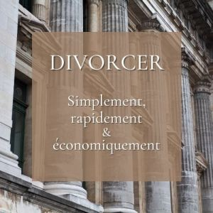 Avocat Divorce par consentement mutuel