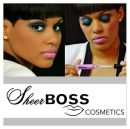 MC Sheer Boss Cosmetics