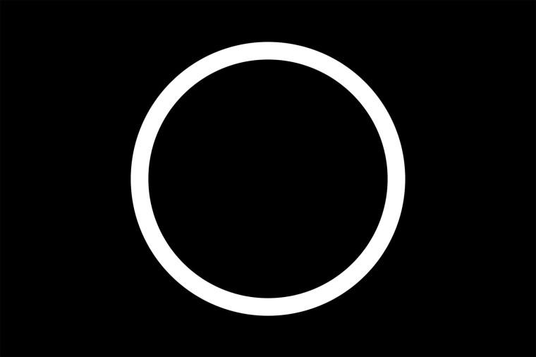 Reddit Blackout flag