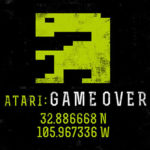 Atari: Game Over on Netflix