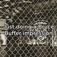 Being Bruce Buffer for a Day | Sonny Go