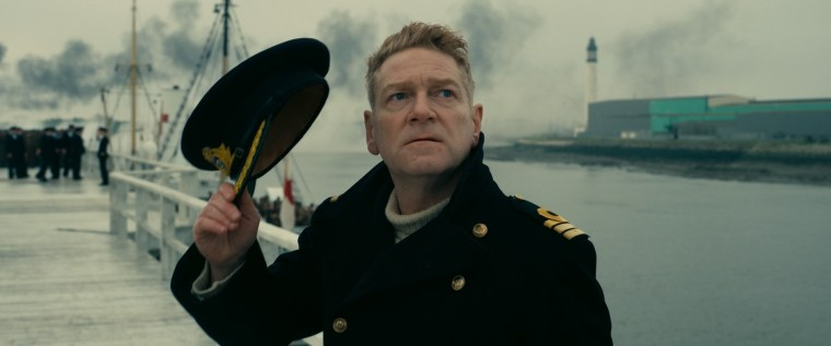 Dunkirk screenshot 04