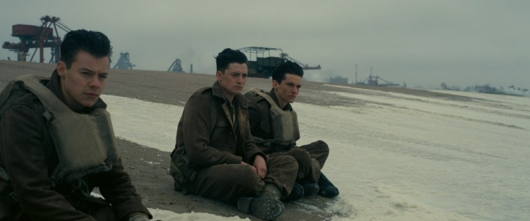 Dunkirk screenshot 05