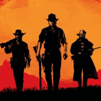 Red Dead Redemption 2 - B Team