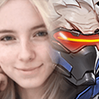 Overwatch: Ellie and the Gay Soldier 76