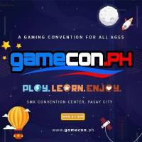 GameCon PH 2019