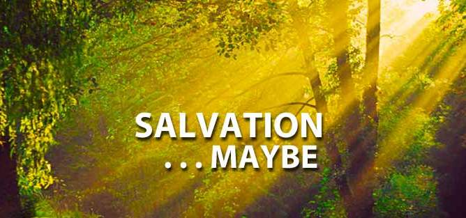 Salvation Maybe Featured Image