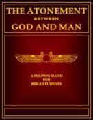 The Atonement Between God and Man (2009) PDF