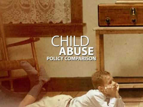 Child Abuse Policy Comparison image