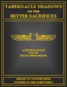 Tabernacle Shadows of the Better Sacrifices (2009) PDF