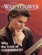The Watchtower August 15 1998