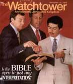 The Watchtower December 15 1988