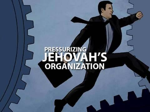 Jehovah's Organization