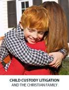 Child Custody Litigation and the Christian Family (1991) PDF