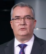 Kenneth E. Cook Jr (2018) Governing Body of Jehovah's Witnesses