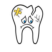 l'abcès dentaire que faire?