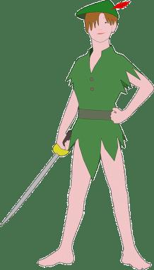 Pourquoi le syndrome de Peter Pan