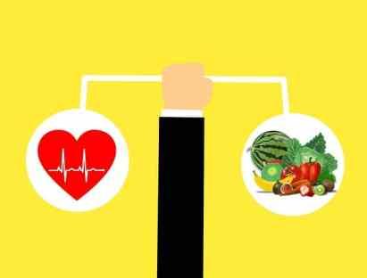 Pression artérielle et alimentation