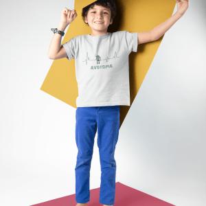 Avotopia Youth Short Sleeve Unisex T-Shirt