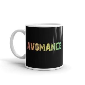 Avomance Designer Mug