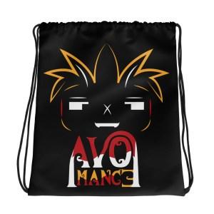 Avomance Drawstring Bag