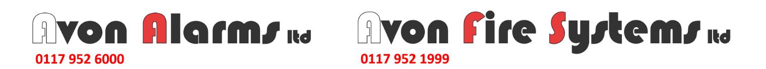 Avon Alarms & Avon Fire Systems