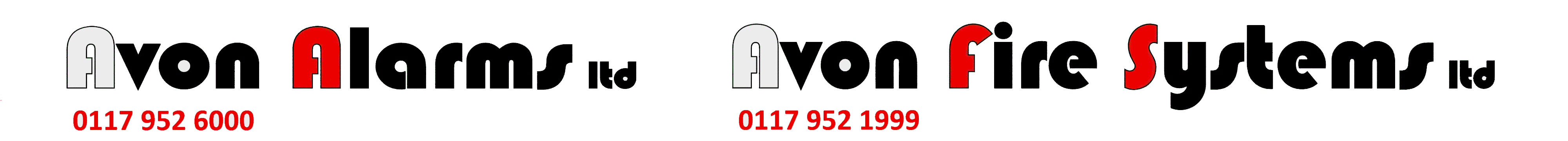 Avon Alarms & Avon Fire Systems