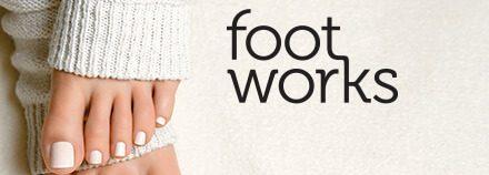 Foot Works