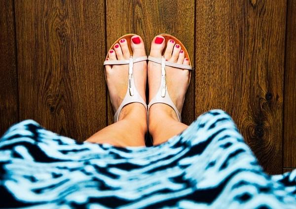 Die 8 effektivsten Tipps für schöne und gesunde Winter Füße