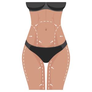 Anti Cellulite & Straffung