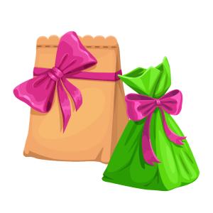 Geschenk Verpackungen