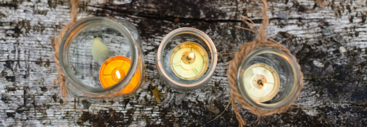 Avondale Retreat soothing candles