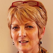 Jacqueline Needham