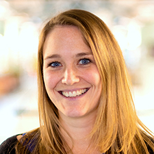 Nikki MacDonald