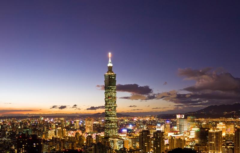 Rondreis TAIWAN - 15 dagen; Gevarieerde mix op één eiland
